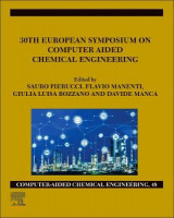 Omslag - 30th European Symposium on Computer Aided Chemical Engineering: Volume 48