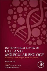 Omslag - Pancreatic B Cell Biology in Health and Disease: Volume 359