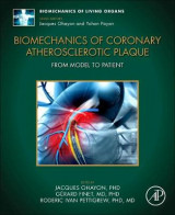 Omslag - Biomechanics of Coronary Atherosclerotic Plaque: Volume TBD