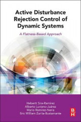 Omslag - Active Disturbance Rejection Control of Dynamic Systems: a Flatness Based Approach