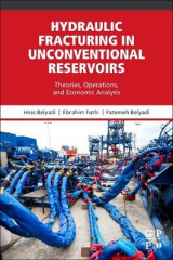Omslag - Hydraulic Fracturing in Unconventional Reservoirs