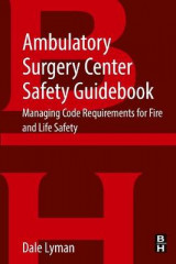 Omslag - Ambulatory Surgery Center Safety Guidebook