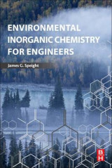 Omslag - Environmental Inorganic Chemistry for Engineers