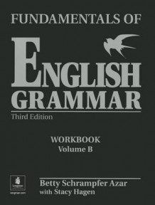 Fundamentals of English Grammar Workbook B (with Answer Key) av Betty Schrampfer Azar (Heftet)