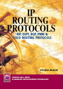 IP Routing Protocols av Uyless N. Black (Innbundet)