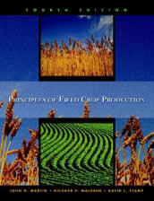Principles of Field Crop Production av Leonard, John Martin, David Stamp og Richard Waldren (Heftet)
