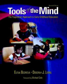 Tools of the Mind av Elena Bodrova og Deborah J. Leong (Heftet)