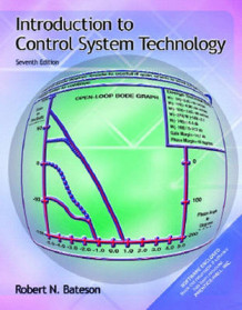 Introduction to Control System Technology av Robert N. Bateson (Innbundet)