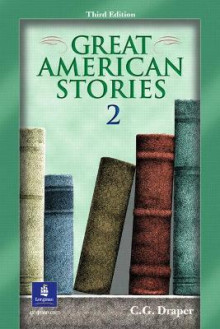 Great American Stories: Bk.2 av C. G. Draper (Heftet)
