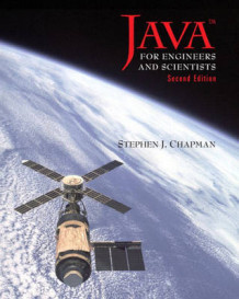 Java for Engineers and Scientists av Stephen J. Chapman (Innbundet)