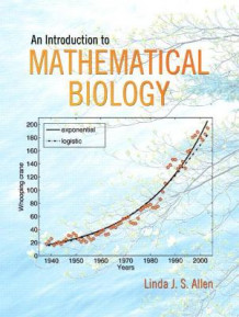 An Introduction to Mathematical Biology av Linda J. S. Allen (Innbundet)