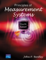 Principles of Measurement Systems av John P. Bentley (Heftet)