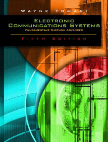 Advanced Electronic Communications Systems av Wayne Tomasi (Innbundet)