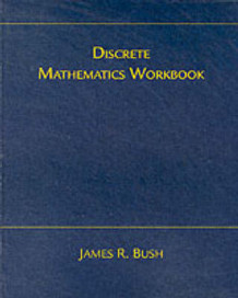 Discrete Math Workbook av James R. Bush (Heftet)