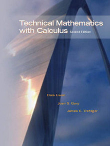 Technical Mathematics with Calculus av Dale Ewen, Joan S. Gary og James E. Trefzger (Heftet)
