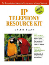 Omslag - IP Telephony Resource Kit