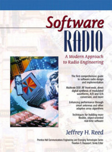 Software Radio av Jeffrey H. Reed (Innbundet)