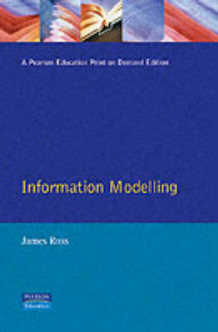 Information Modeling av Haim Kilov og James Ross (Heftet)