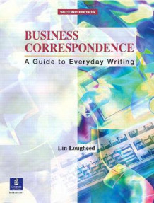 Business Correspondence av Lin Lougheed (Heftet)