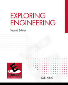Exploring Engineering av Joe King (Heftet)