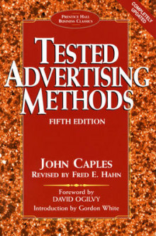 Tested Advertising Methods av John Caples og Fred E. Hahn (Heftet)