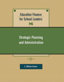 Education Finance for School Leaders av C. William Garner (Innbundet)