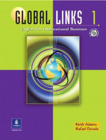 Global Links: English for International Business Level 1 av Keith Adams og Rafael Dovale (Heftet)