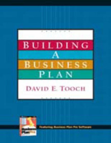 Building a Business Plan 2003 6.0 av TOOCH (Heftet)