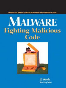 Malware av Ed Skoudis, Lenny Zeltser, William O. Stratton og Howard Teall (Heftet)