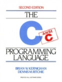 Omslag - C Programming Language