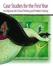 Case Studies for the First Year av Robert M. Sherfield, Rhonda J. Montgomery og Patricia G. Moody (Heftet)