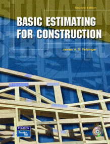 Basic Estimating for Construction av James Fatzinger (Heftet)