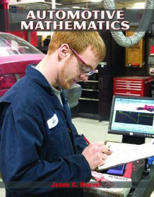 Automotive Mathematics av Jason C. Rouvel (Heftet)