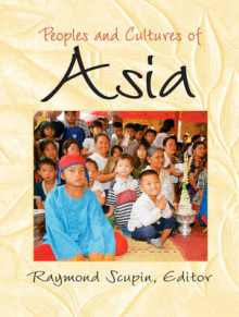 Peoples and Cultures of Asia av Raymond Scupin (Heftet)
