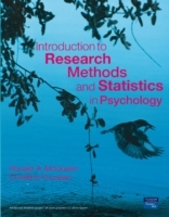 Introduction to Research Methods and Statistics in Psychology av Ron McQueen og Christina Knusson (Heftet)