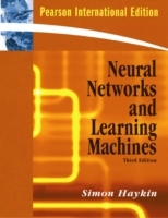 Neural Networks and Learning Machines: International Version av Simon S. Haykin (Heftet)