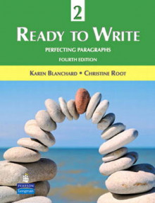 Ready to Write 2: Perfecting Paragraphs av Karen Louise Blanchard og Christine Baker Root (Heftet)