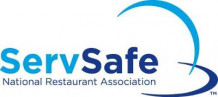 Exam Answer Sheet for ServSafe Alcohol av National Restaurant Association (Heftet)