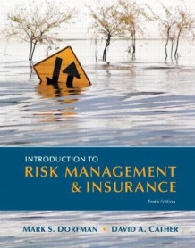 Introduction to Risk Management and Insurance av Mark S. Dorfman og David A. Cather (Heftet)