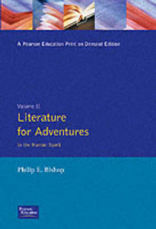 Literature for Adventures in the Human Spirit: v. 2 av Philip E. Bishop (Heftet)