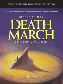 Death March av Edward Yourdon (Heftet)