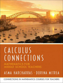 Calculus Connections av Dorina Mitrea, UMO University Of Missouri og Asma Harcharras (Heftet)