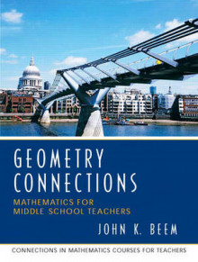 Geometry Connections av John K. Beem og UMO University Of Missouri (Heftet)