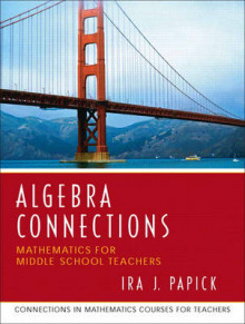 Algebra Connections av Ira J. Papick og UMO University Of Missouri (Heftet)