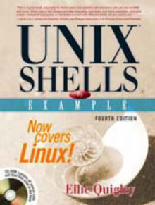 Unix Shells by Example av Ellie Quigley (Heftet)