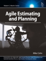Agile Estimating and Planning av Mike Cohn (Heftet)