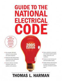 Guide to the National Electrical Code 2005 av Thomas L. Harman (Heftet)