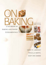 Omslag - On Baking