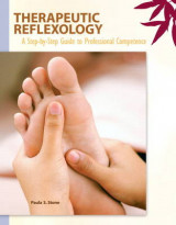 Omslag - Therapeutic Reflexology
