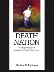 Death Nation av Matthew B. Robinson (Heftet)